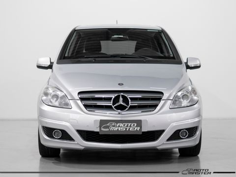Mercedes Classe B 180 1.7 116cv Aut.