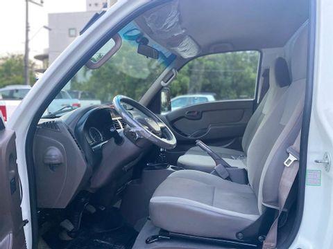 Hyundai HR 2.5 TCI Diesel (RS/RD)