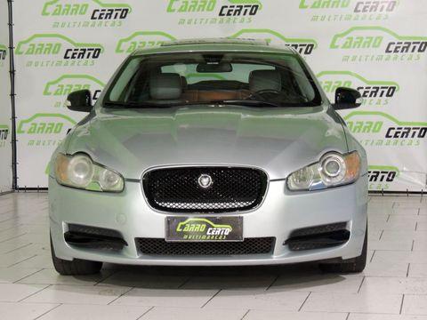 Jaguar XF 3.0 V6 24V 240cv Aut.