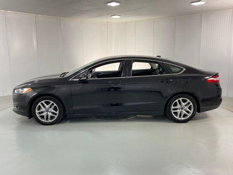 Ford Fusion 2.5L I-VCT Flex Aut.