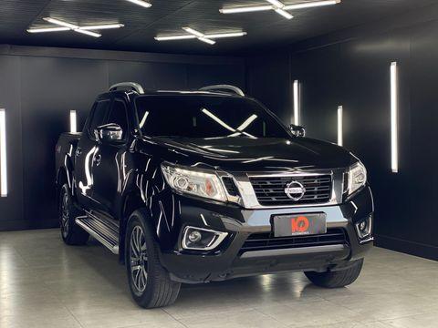Nissan Frontier LE CD 4x4 2.3 Bi-TB Diesel Aut.