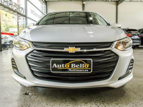 Chevrolet ONIX SEDAN Plus 1.0 12V TB Flex Aut.