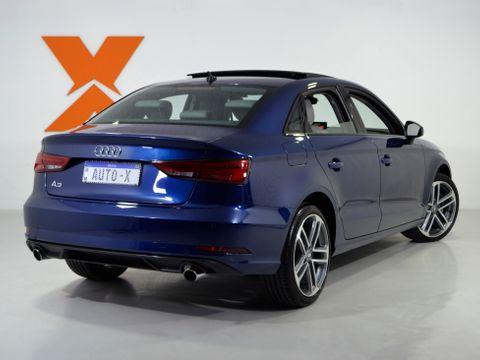 Audi A3 Sed. Perform. Black 2.0 TFSI S-tronic