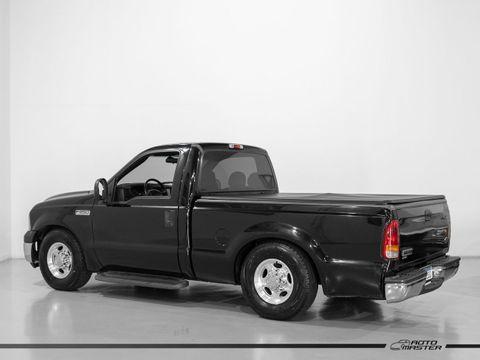 Ford F-250 XLT 4.2 TB Diesel
