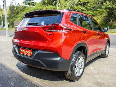 Chevrolet TRACKER 1.2 Turbo 12V Flex Aut.