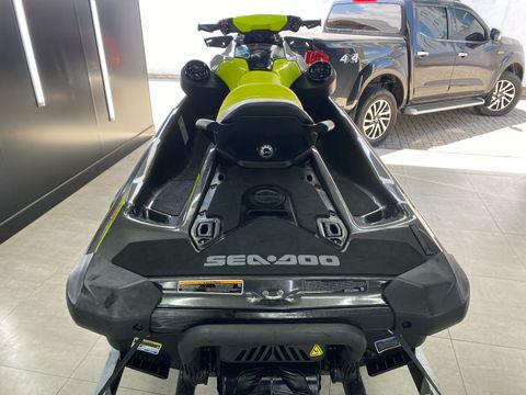 Seadoo GTR230