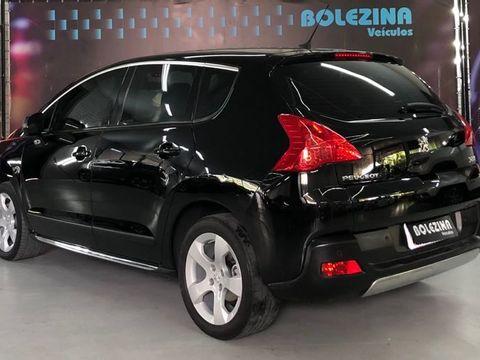 Peugeot 3008 Allure 1.6 Turbo 16V 5p Aut.