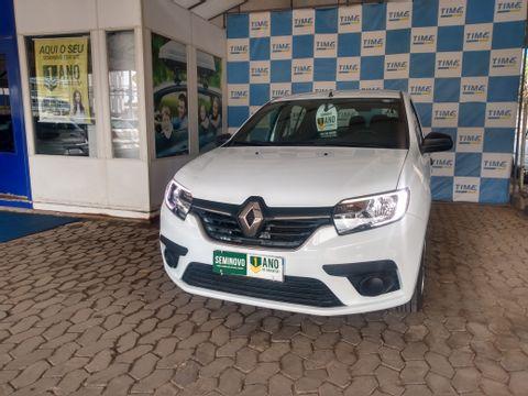 Renault SANDERO Life Flex 1.0 12V 5p Mec.