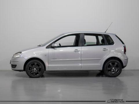 VolksWagen Polo SPORTLINE 1.6 Mi Total Flex 8V 5p