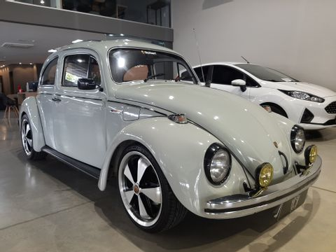 Volkswagen Fusca 1300 L