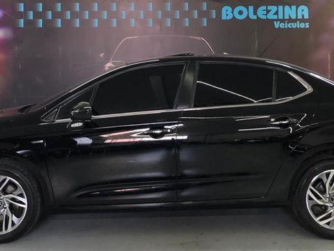 Citroën C4 LOUNGE Exclusive 2.0 Flex 4p Aut.