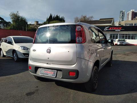 Fiat UNO VIVACE 1.0 EVO Fire Flex 8V 3p