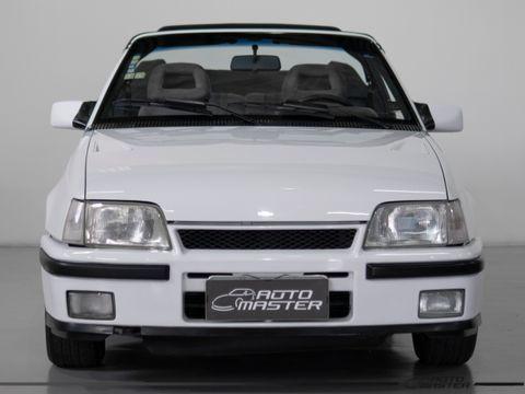 Chevrolet Kadett GSi 2.0 Conversível