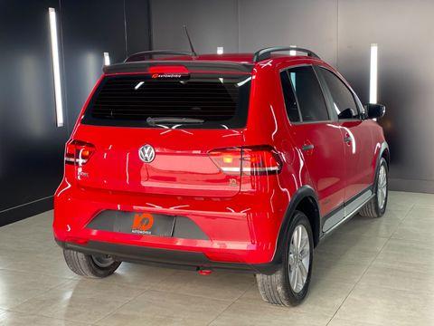 VolksWagen Fox TRACK 1.0 Flex 12V 5p