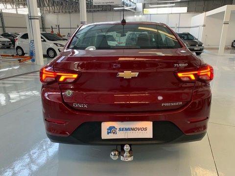 Chevrolet ONIX SED. Plus PREM. 1.0 12V TB Flex Aut