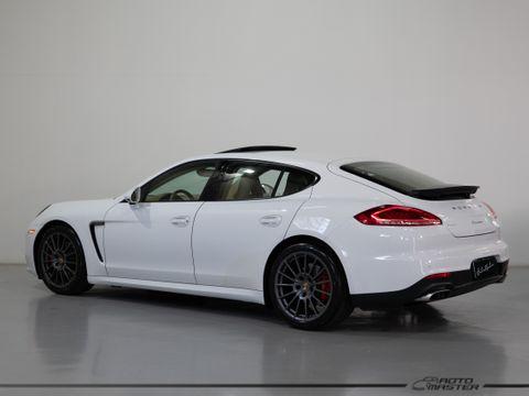 Porsche Panamera 3.6 V6 300cv/310cv