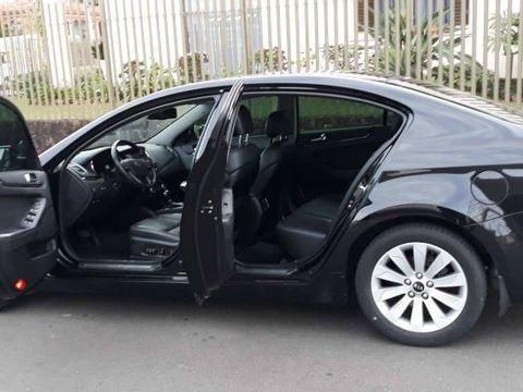 Kia Motors CADENZA EX 3.5 V6 24V Aut.