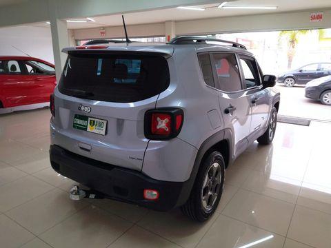 Jeep Renegade STD 1.8 4x2 Flex 16v Aut.