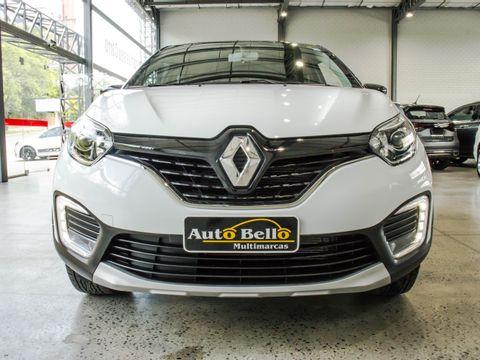Renault CAPTUR Zen 1.6 16V Flex 5p Aut.