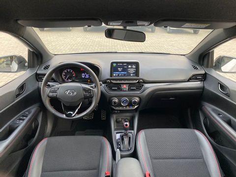 Hyundai HB20 Sport 1.0 TB Flex 12V Aut.