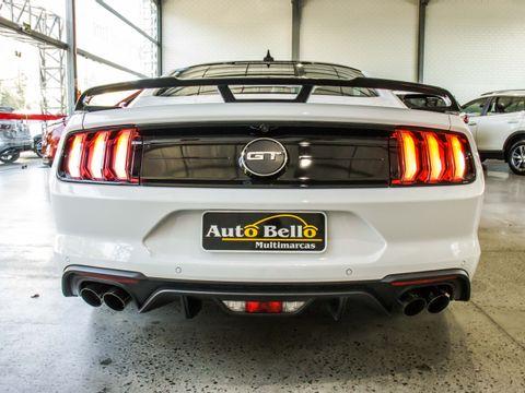 Ford Mustang Black Shadow 5.0 V8