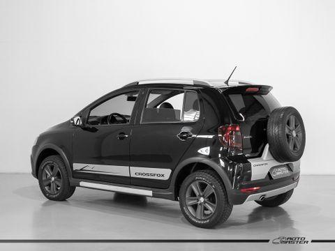 VolksWagen CROSSFOX 1.6 Mi Total Flex 8V 5p