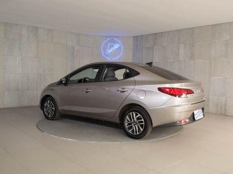 Hyundai HB20S Evolution 1.0 TB Flex 12V Aut.
