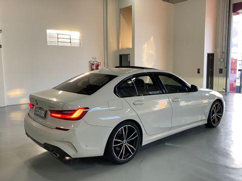 BMW 320I M Sport 2.0 Turbo