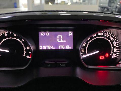Peugeot 2008 Griffe 1.6 Turbo Flex 16V 5p Aut.