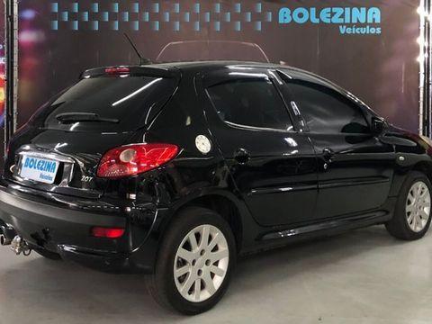 Peugeot 207 XS 1.6 Flex 16V 5p Aut.