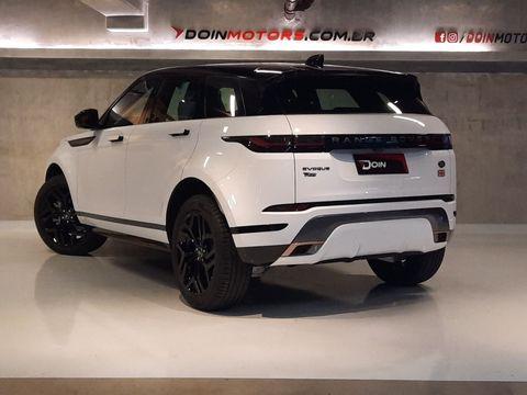 Land Rover Range R. EVO SE Si4 R-Dyn. 2.0 Flex Aut.