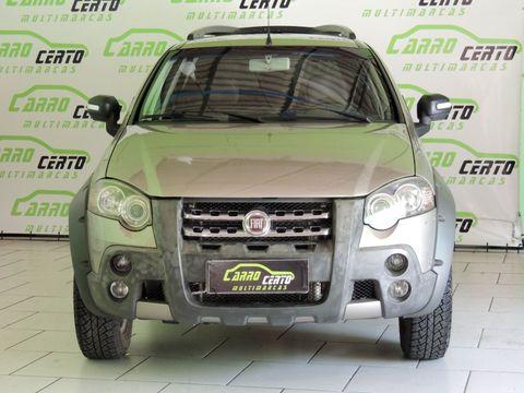 Fiat Palio Week.Adv.LOCK.Dualogic 1.8 Flex