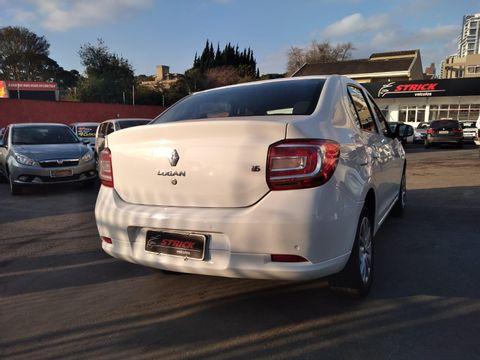Renault LOGAN Expres. EasyR Hi-Flex 1.6 8V