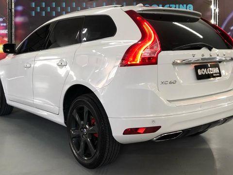 Volvo XC 60 3.0 AWD 5p