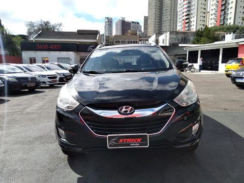 Hyundai ix35 2.0 16V 170cv 2WD/4WD Mec.