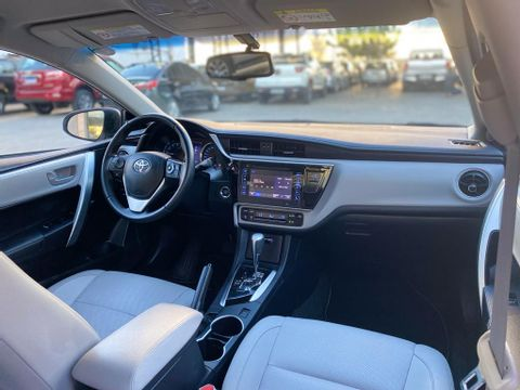 Toyota Corolla XEi 2.0 Flex 16V Aut.