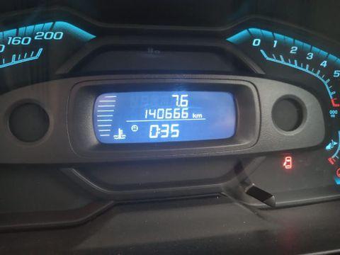 Chevrolet MONTANA LS 1.4 ECONOFLEX 8V 2p