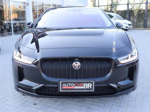 Jaguar I-Pace SE E400 AWD Aut. (Elétrico)
