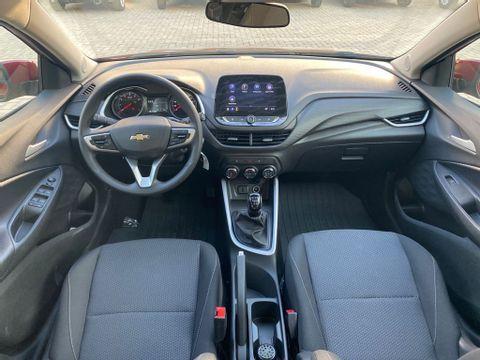 Chevrolet Onix 1.0 LT 1 flex manual 0KM