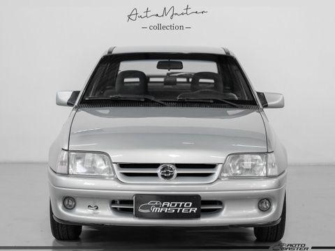 Chevrolet Kadett GLS 2.0 MPFI