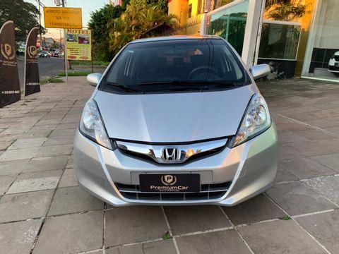 Honda Fit LX 1.4/ 1.4 Flex 8V/16V 5p Aut.