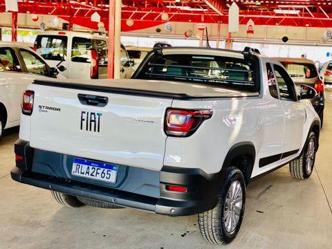 Fiat Strada Freedom 1.3 Flex 8V  CS Plus