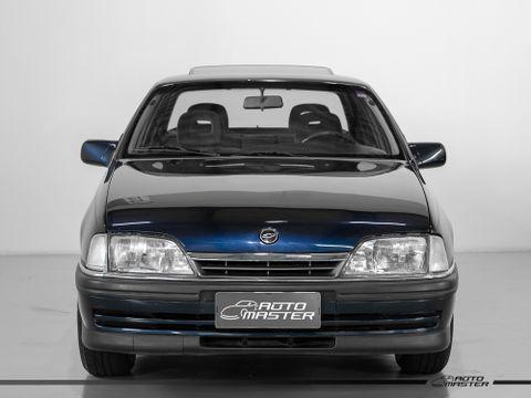 Chevrolet Omega GLS 2.2 / 2.0