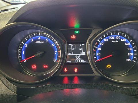 Hyundai HB20 Comfort Style 1.0 TB Flex 12V Mec.