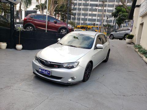 Subaru Impreza 2.0 16V 160cv Mec.