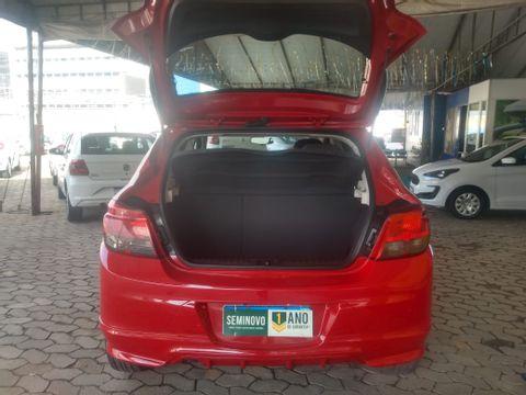 Chevrolet ONIX HATCH EFFECT 1.4 8V F.Power 5p Mec.