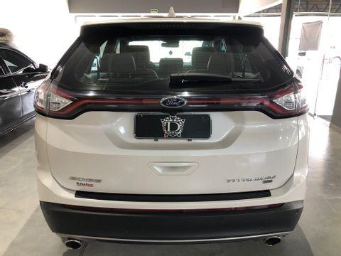 Ford EDGE TITANIUM 3.5 V6 24V AWD Aut.