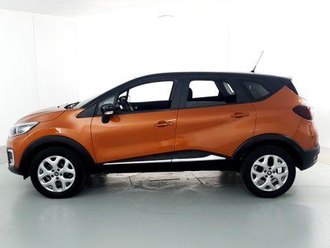 Renault CAPTUR Zen 1.6 16V Flex 5p Mec.