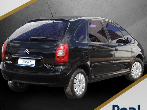 Citroën Xsara Picasso GLX/Brasil/Etoile 2.0 Mec.