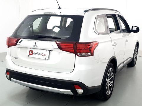 Mitsubishi OUTLANDER 2.2 165cv Diesel Aut.